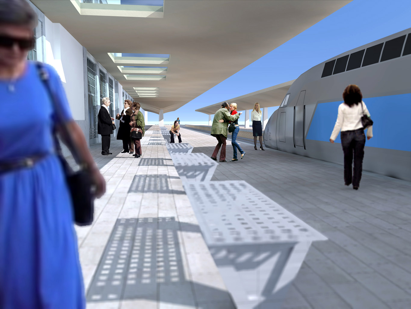 Stazione ferroviaria sidi bel abbess-6
