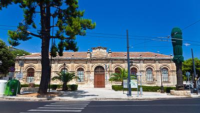 Istituto Calasso Lecce